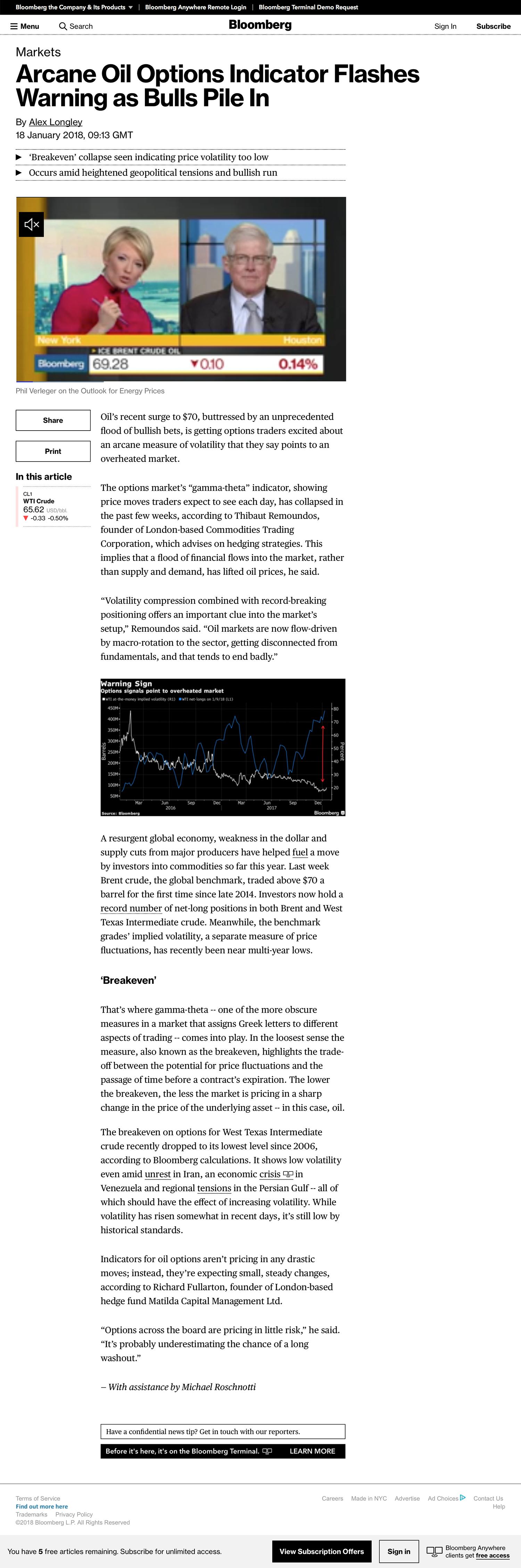 Press - Commodities Trading Corporation